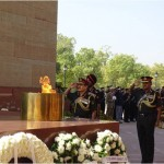 Corps of Artillery Celebrates 188th Gunners' Day
