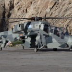 First Attack Helicopter to Land at Forward Base: HAL Completes Hot & High Altitude Trials of LCH at Leh