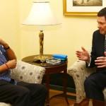 India - Australia Defence Ministers' Meeting