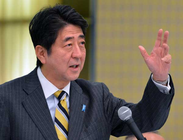 The new security legislation and the need for domestic consensus in Japan