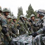 The Next Step in Building India-China Military to Military (M2M) Relations