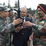 Military Diplomacy: Future of Sino-Indian relations
