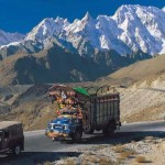 Karakoram Highway: A security challenge for India