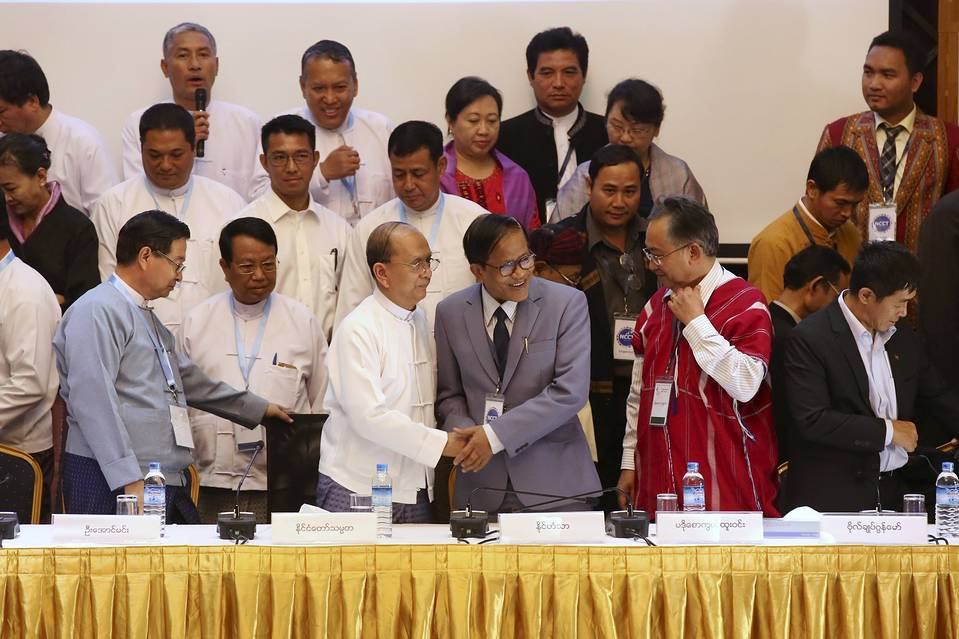 Myanmar Ceasefire Agreement A Laudable Step