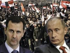 Syria intervention: Putin's gambit or Obama's bait?