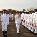 Rear Admiral Puneet Kumar Bahl assumes Charge as the Flag Officer Naval Aviation and Flag Officer Goa Area