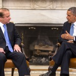 Sharif's US visit underscores who is boss in Pakistan