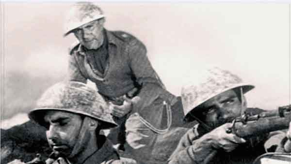 1962 india china war reasons
