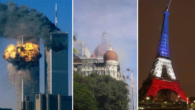 9 11 terrorist attacks essay