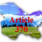 Article 370 is Gone for Good
