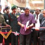 Defence Minister inaugurates DEFCOM-2015