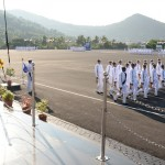 Serve the Country and Navy with Pride: Admiral RK Dhowan