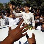 Myanmar: A civil war developing in Rakhine State