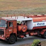 India slips on Chinese oil in Nepal
