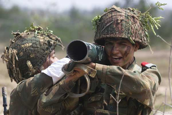 Equality in Armed Forces Comes with All Its Dues: Revisiting the Judgement of Apex Court