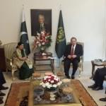 Dialogue Redux – onus of success on Pakistani Military