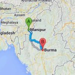Imphal-Mandalay bus service: A bridge to Southeast Asia