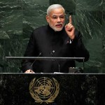 Modi Foreign Policy is Reflected in India's Rising Stature