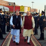 India-Pakistan Relations: Modi diplomacy at its best