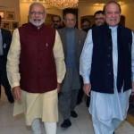 Breaking India-Pakistan logjam