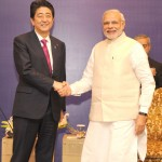 Shinzo Abe in New Delhi: A Growing Strategic Partnership