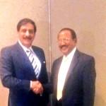 NSA meeting in Bangkok: Setting stage for Modi visit to Pakistan?