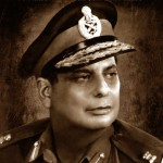 Lt Gen JFR Jacob: A Personal Remembrance