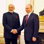 Modi-Putin Bilateral Summit 2019