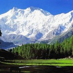 Gilgit-Baltistan move is Diplomacy or Compulsion