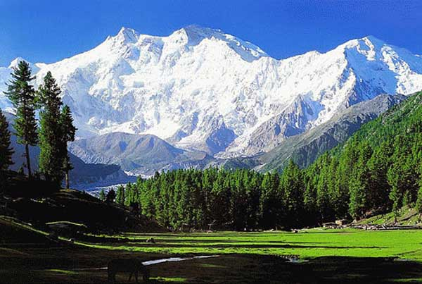 Gilgit-Baltistan, a Bit of History