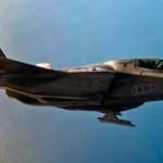 MBDA delivers ASRAAM Missiles for F-35 Integration