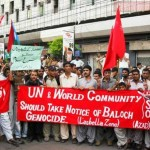 Should India exercise the Baloch card?