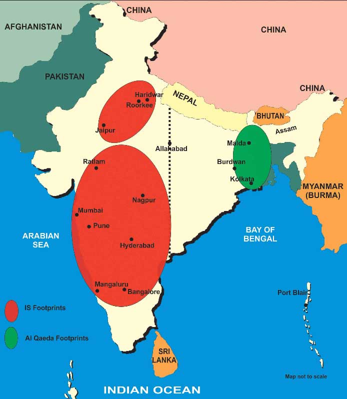 """growth of islamic fundamentalism in south asia history essay Does islam create a """"specific historical destiny"""" for muslim women women and the everyday in colonial south asia islamic fundamentalism and the politics."""