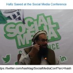 Lashkar-e-Cyber of Hafiz Saeed