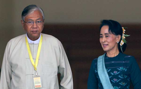 India's Future-Oriented Strategy for a Post-Poll Myanmar