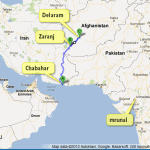 Chabahar: India's Opportunity to Connect with Afghanistan and Central Asia