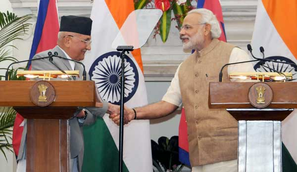 Indo-Nepal Thaw: Does Compellence Work?