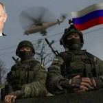 Assessment: Russian Military Strategy, Operational Tactics and Objective in...