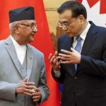 Nepal: China on a Rescue Mission