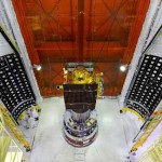 India will have its own GPS with the launch of IRNSS-1G