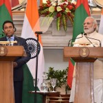 India and Maldives: A make or break visit