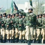 Islam in Service of Pakistan Military