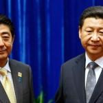 Japan-China Spat and the G-7 meeting at Hiroshima