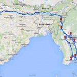 Acting East: Securing the India-Myanmar Border