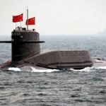 Chinese submarines in the Indian Ocean: Some inherent strategic hurdles
