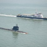 Economic and Strategic Importance of Sea in Modern Indian Context