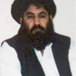 Mansour Killed – but ISI has backup