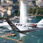 The PC-24 Flies at EBACE 2016