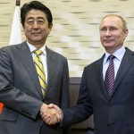 Russia's Japan Policy on wrong side of Geo Political Realities