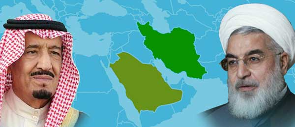 iran saudi arabia relations pdf